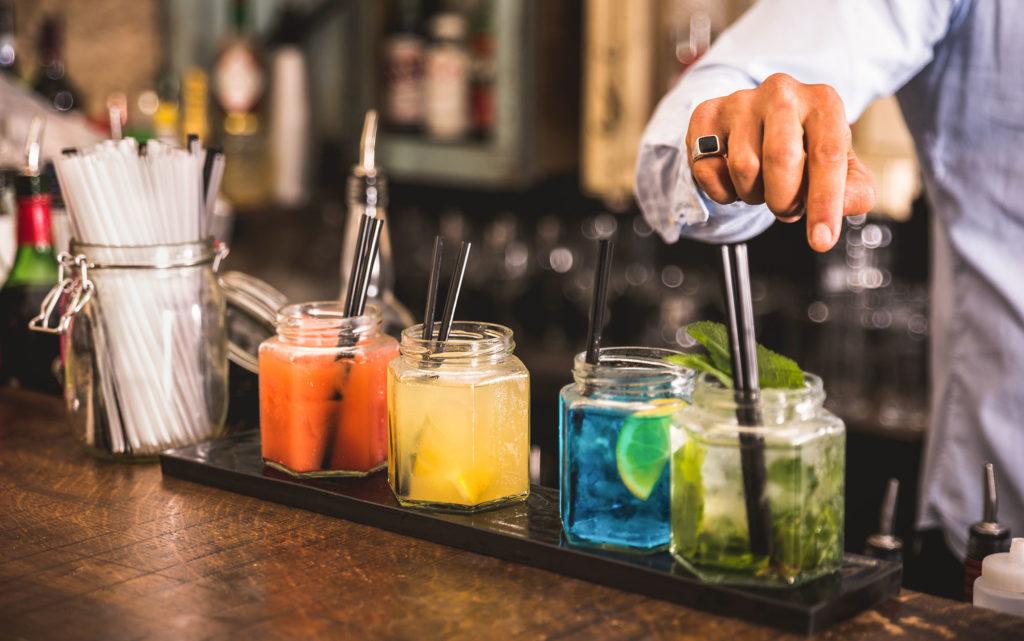 Una nuova abitudine: l'aperitivo online