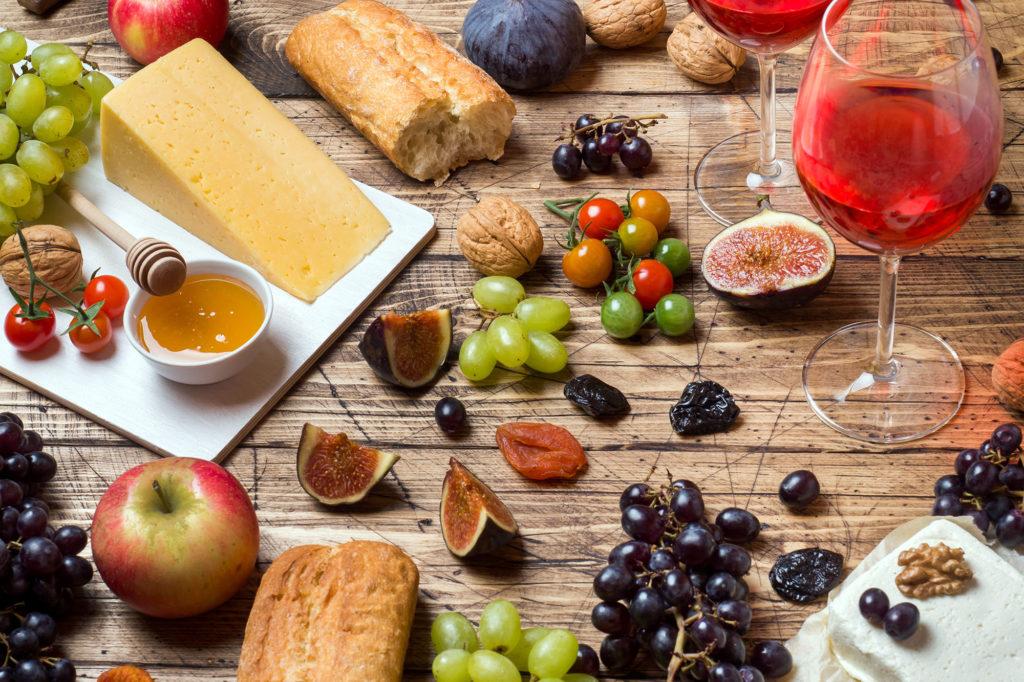 Referral Tasting - La diversità a tavola non è solo bio-diversità ma cultura dei popoli.
