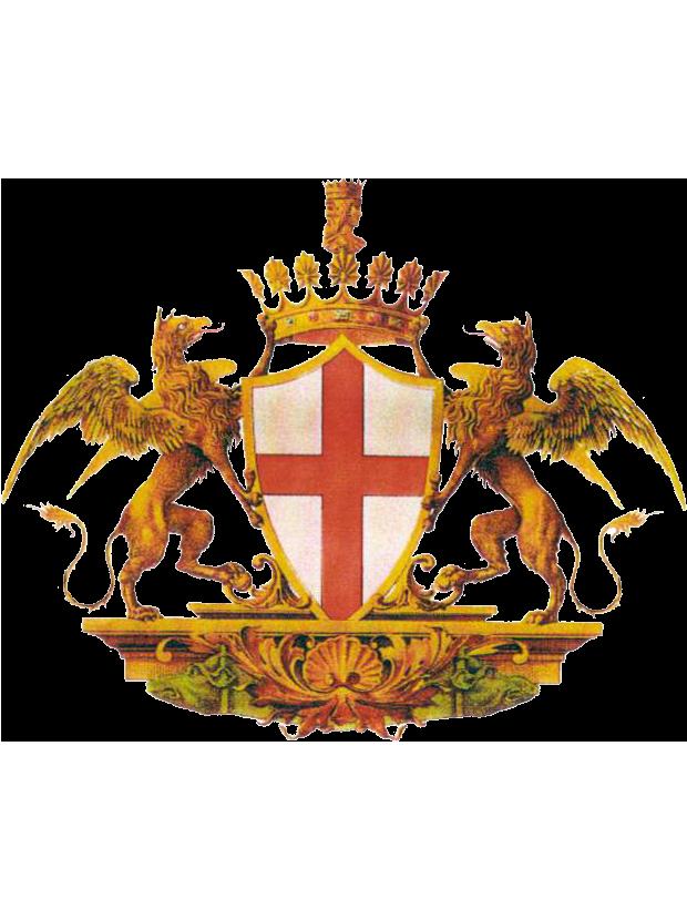 Genova Stemma