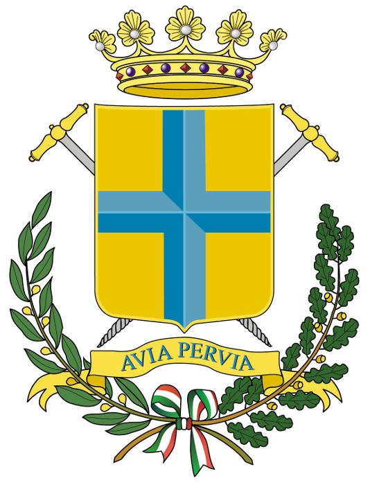 Stemma Modena