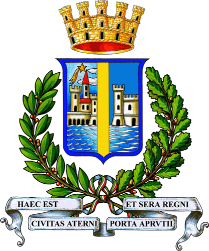 Stemma Pescara