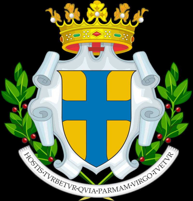 Stemma Parma