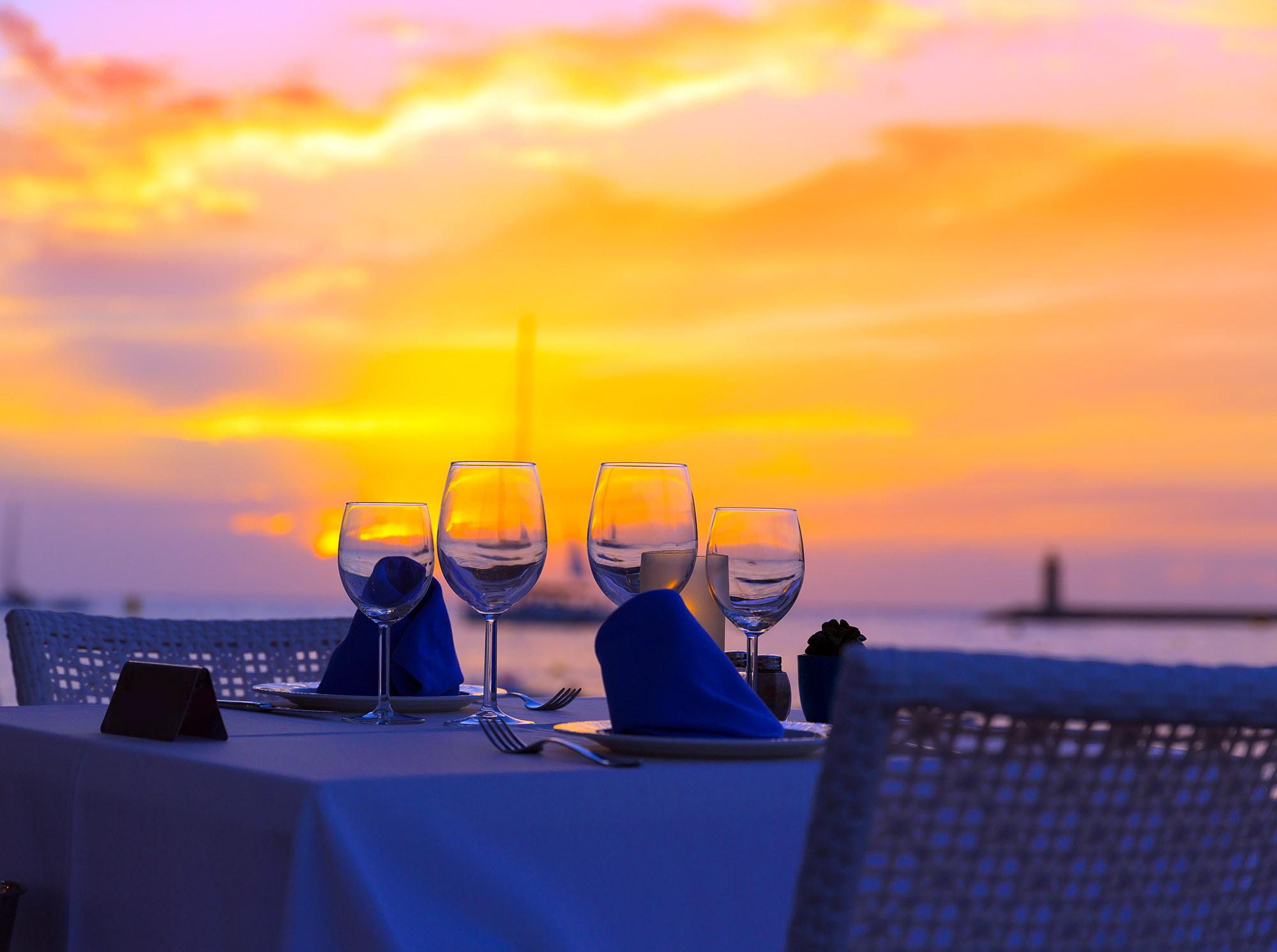 Cibo per l'anima - Referral Tasting - Business a tavola - Claudio Messina