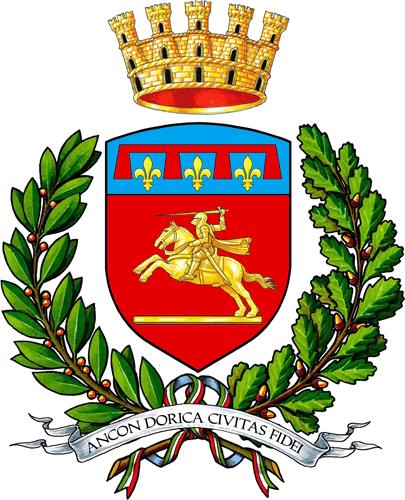 Stemma Ancona