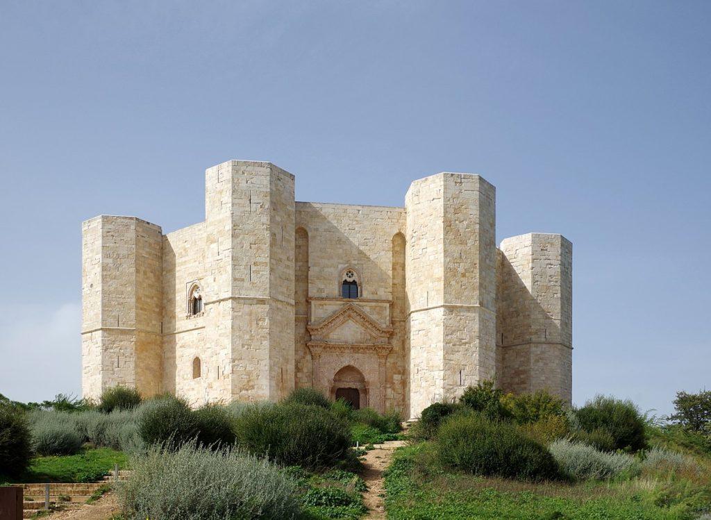 Barletta – Andria – Trani – Castel del Monte – Grazie Italia – Business a tavola – Claudio Messina