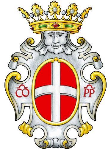 Stemma Pavia