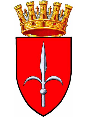 Stemma Trieste