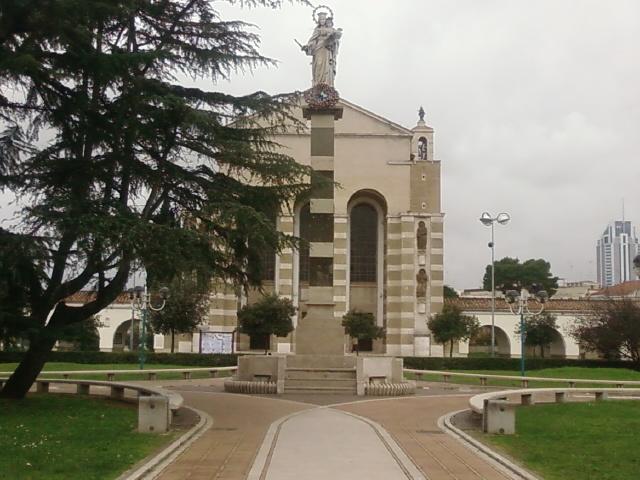 Latina – Cattedrale di San Marco – Grazie Italia – Business a tavola – Claudio Messina