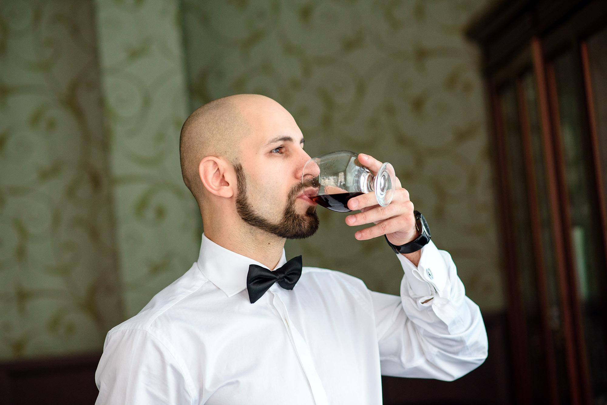 Degustare la relazione – Referral Tasting – Business Tasting – Claudio Messina